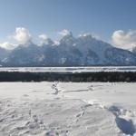 Jackson Hole Snowmobile Tours