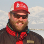 Thomas - yellowstone snowmobile guide