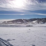Jackson Hole Snowmobile Tours